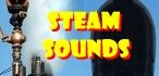 steam sounds